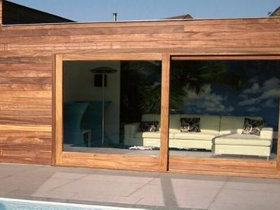 ouibois veranda bois